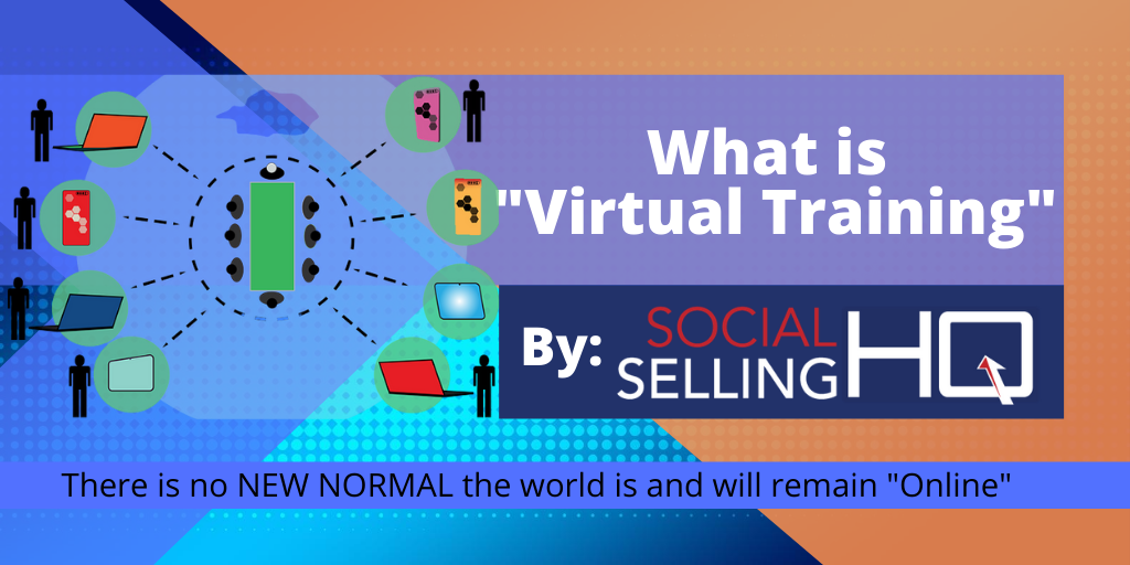 What is Virtual Training Certification